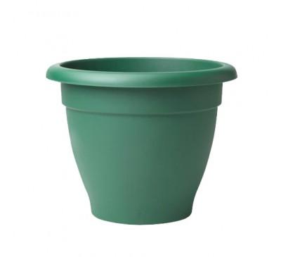 33cm Essentials Planter Dark Green