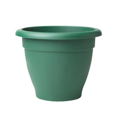 39cm Essentials Planter Dark Green