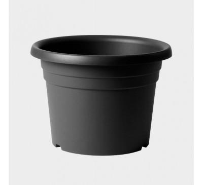 70cm Cilindro Black