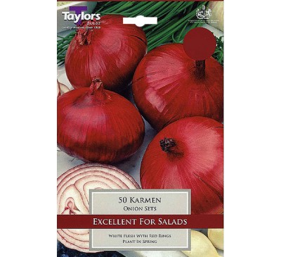 Pre-Packed Onions Karmen 14-21