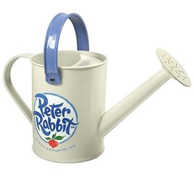 Peter Rabbit & Friends Metal Watering Can