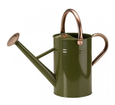 GroZone 4.5L Watering Can Sage Green