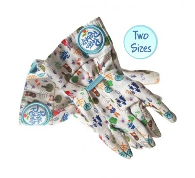 Peter Rabbit & Friends Garden Gloves (3 - 6 Years)