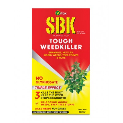 SBK Brushwood Killer 1 litre