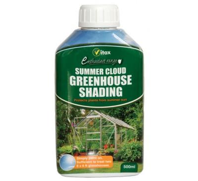 Vitax Summer Cloud Greenhouse Shading 500ml