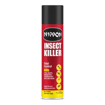 Nippon Total Insect Killer 300ml