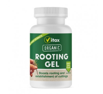 Vitax Organic Rooting Gel 150ml