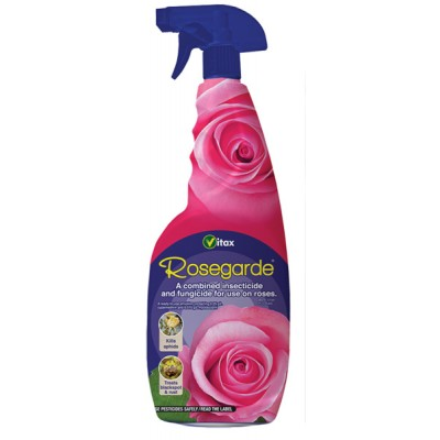 Rosegarde750ml