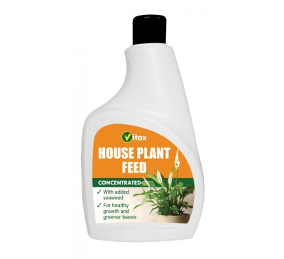 Vitax House Plant Food 300ml