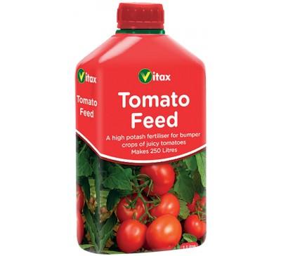 Vitax Liquid Tomato Feed 2 Litres