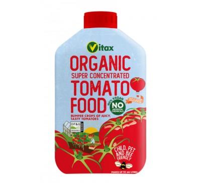 Vitax Organic Tomato Food 1 litre