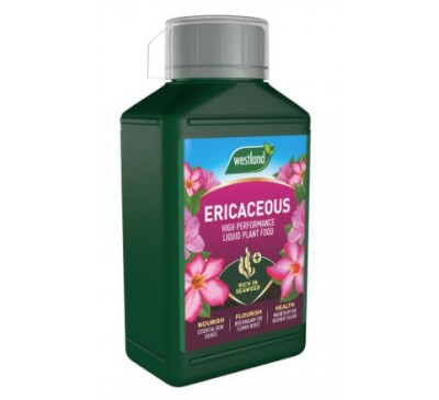 Westland Ericaceous Specialist Liquid Feed 1ltr