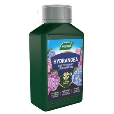 Westland Hydrangea Specialist Liquid Feed 1ltr