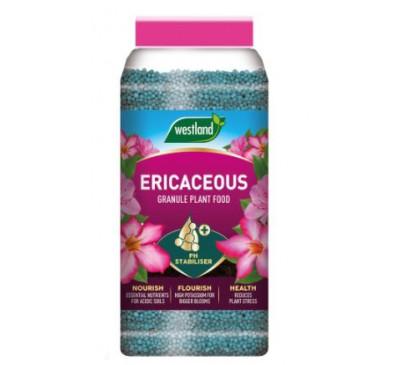 Westland Ericaceous Plant Food Granules 900g