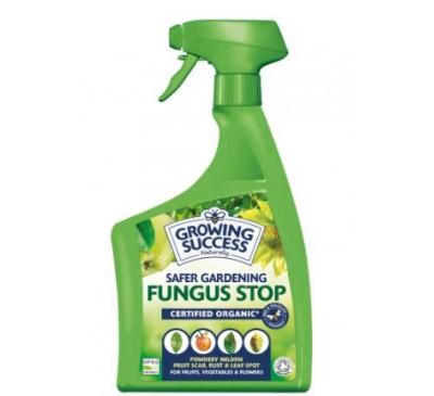 Growing Success Natural Power Disease & Fungus 800ml