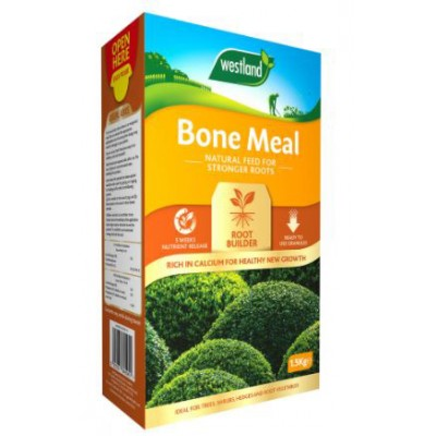 Westland Bone Meal 1.5kg