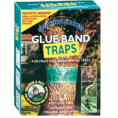 Growing Success Glue Band Traps 1.75m