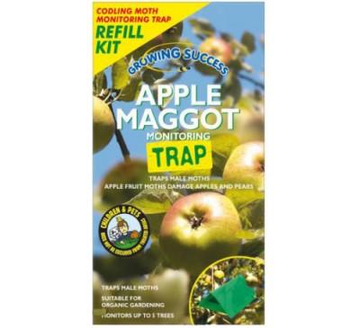 Growing Success Apple Maggot Trap refill pack
