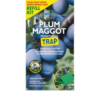 Growing Success Plum Maggot Trap refill pack