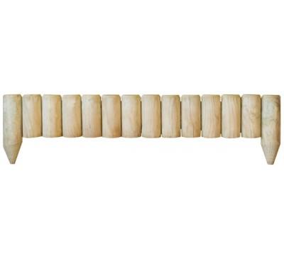 Log Panel 1m x 150mm
