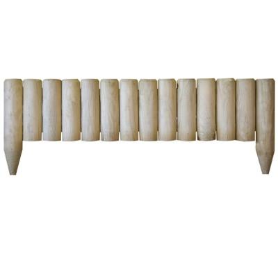 Log Panel 1m x 225mm