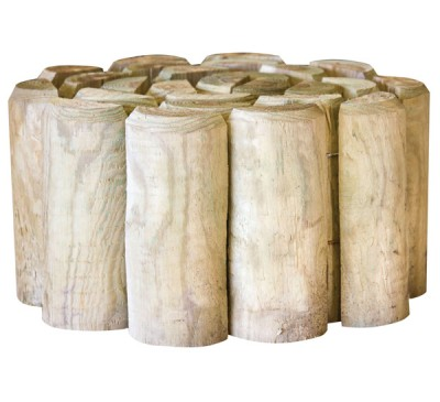 Log Roll 1.8m x 150mm
