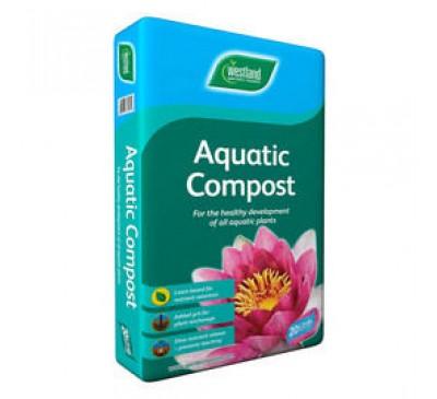 Westland Aquatic Compost 20L