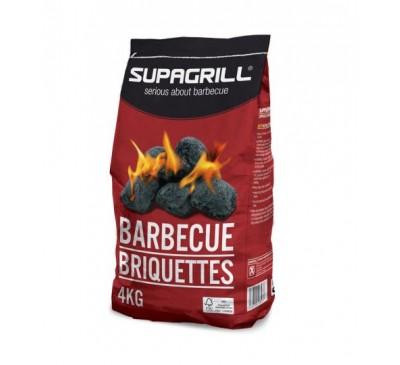 Supagrill Charcoal Briquettes 4kg