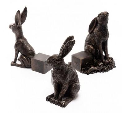 Potty Feet Vigilant Hare Set