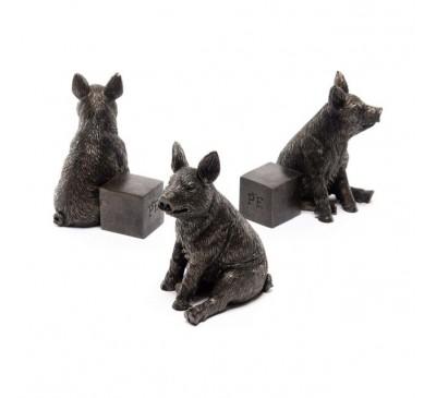 Potty Feet Pig Set