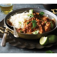 Cooks Frozen Food Curry Taster Pack for 4
