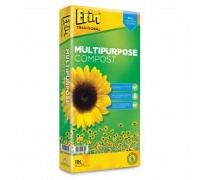 Erin Multi Purpose Compost 50 Litre