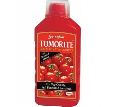 Levington Tomorite Tomato Food 1 litre 30% Free