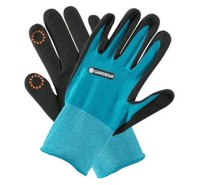 Gardena Planting and Soil Gloves Small