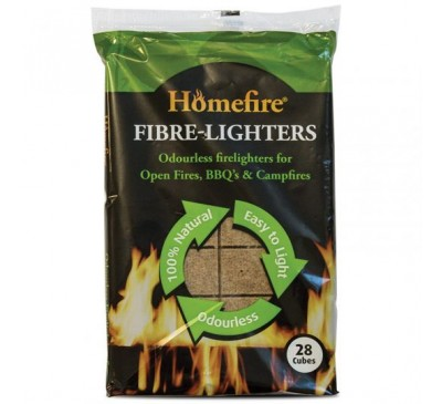 Supagrill Homefire Firelighters