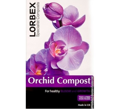 Orchid Compost