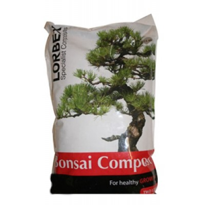Bonsai Compost