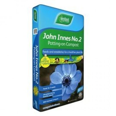 Westland John Innes 2 Potting-On 35L