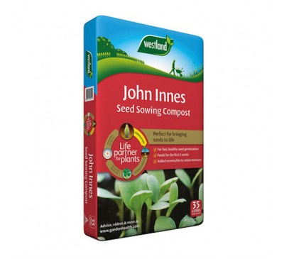 Westland John Innes 1 Seed Sowing Compost 35L
