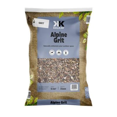 Alpine Grit 25kg Bag (approx)