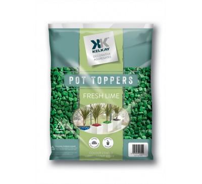 Fresh Lime Pot Topper Handy Pack
