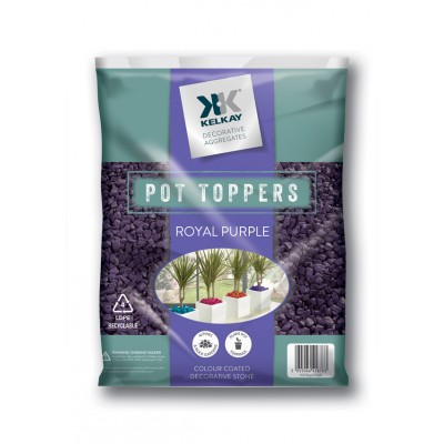 Royal Purple Pot Topper Handy Pack