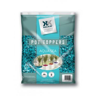 Aqua Sea Pot Topper Handy Pack