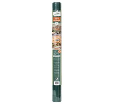 Classic Weed Blocker 10m x 1m