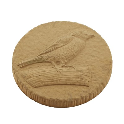 Wildlife Stepping Stone 298mm Bird