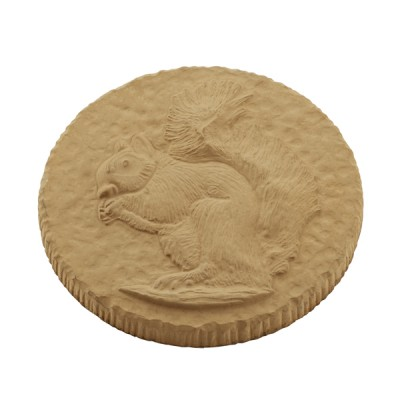 Wildlife Stepping Stone 298mm Squirrel