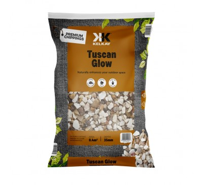 Tuscan Glow 2 For £15 - 25kg Bag (approx)