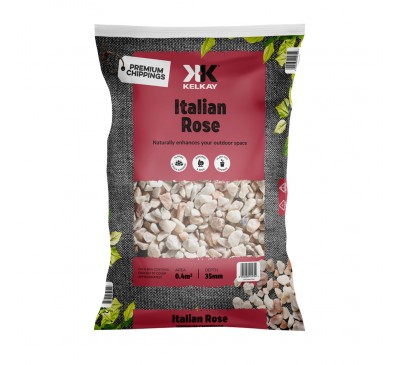Italian Rose 2 For £15 - 25kg Bag (approx)