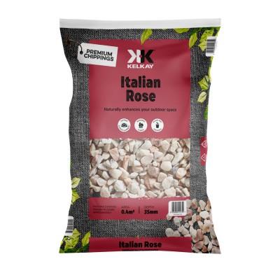 Italian Rose 2 For £15 - 25kg Bag (approx)