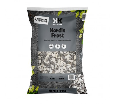 Nordic Frost2 For £15 - 25kg Bag (approx)